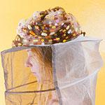 Beekeeper's Hat