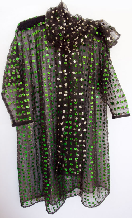 Microgynon Coat