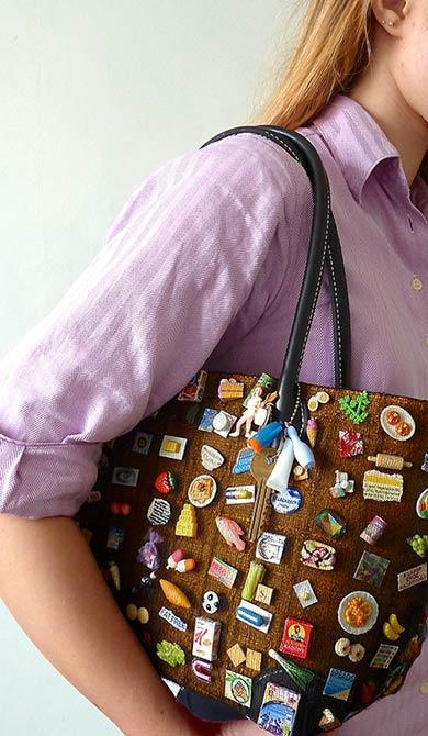 Messages Bag
