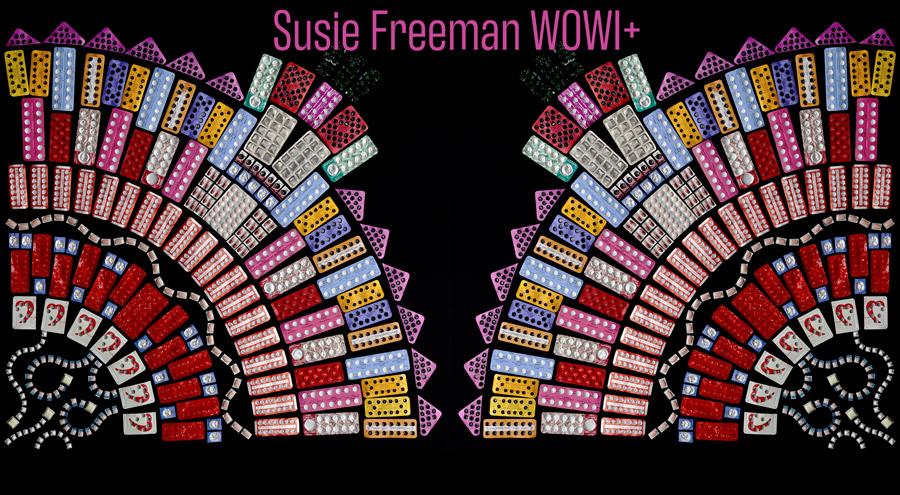 Susie Freeman WOWI+